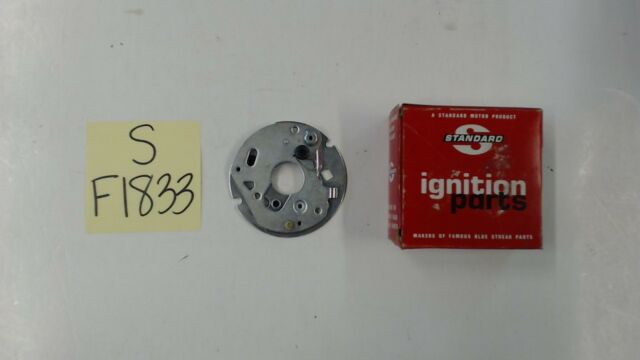 Standard FD8005 Distributor Breaker Plate