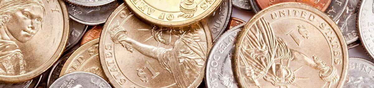 Shop Event US Coin Auction Find the missing piece to your collection