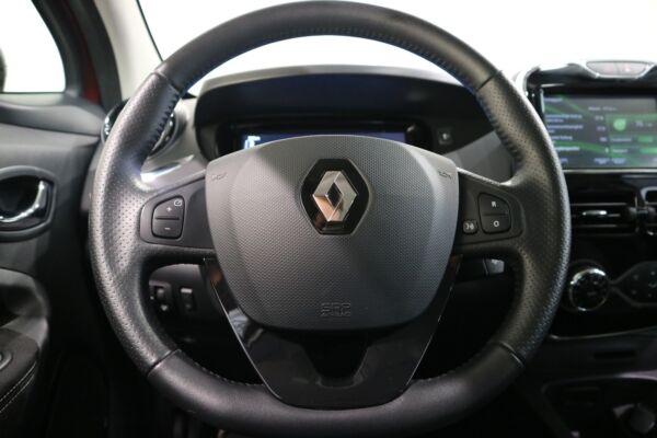 Renault Zoe  Life - billede 3