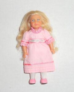 "ABRIDGED AMERICAN GIRL CAROLINE 6/"" MINI DOLL W//MINI BOOK NIB"