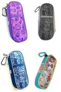 Details about ALLERGY EPIPEN CASE AllerMates Insulated Asthma School Travel Sleepover CHOOSE