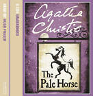 The Pale Horse by Agatha Christie (CD-Audio, 2006)