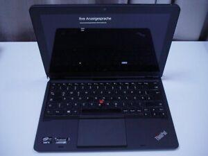 Akkus-defekt-378-Stunden-Lenovo-ThinkPad-Helix-Tablet-Notebook-Windows-8-Pro-0