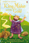 King Midas and the Gold by Alex Frith (Hardback, 2008)
