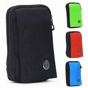 Xl Running Sport Waist Bag Fanny Pack Belt Bag 5 5 Case