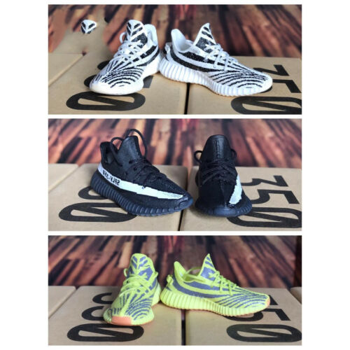 """1//6 Scale Male Sport Shoses Hollow Shoes 3 Style for 12/"""" Action Figure"""