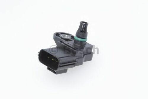 0261230218prochaine journée de travail au Royaume-Uni Bosch Carte Capteur