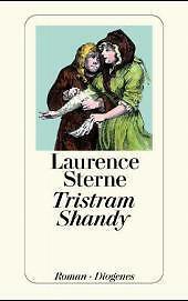 Tristram Shandy von Laurence Sterne (1982, Taschenbuch)