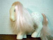 SUNDANCE Twice As Fancy Ponies My Little Pony G1 Vintage