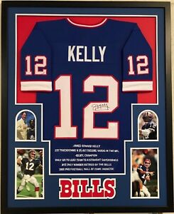 jim kelly bills jersey