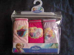 """3 Paires Filles Belle """"Frozen"""" pantalon 2 - 8YR-rose-bleu-Citron - Lilas-ALS-afficher le titre d`origine trSIyOam-07141912-169311353"""