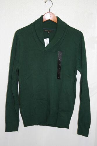 Pullover Shawl Collar. Banana Republic,Men/'s  Sweaters