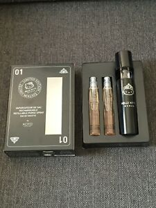 Rare Coffret Miniature Parfum Vaporisateur De Sac Hello Kitty Ebay