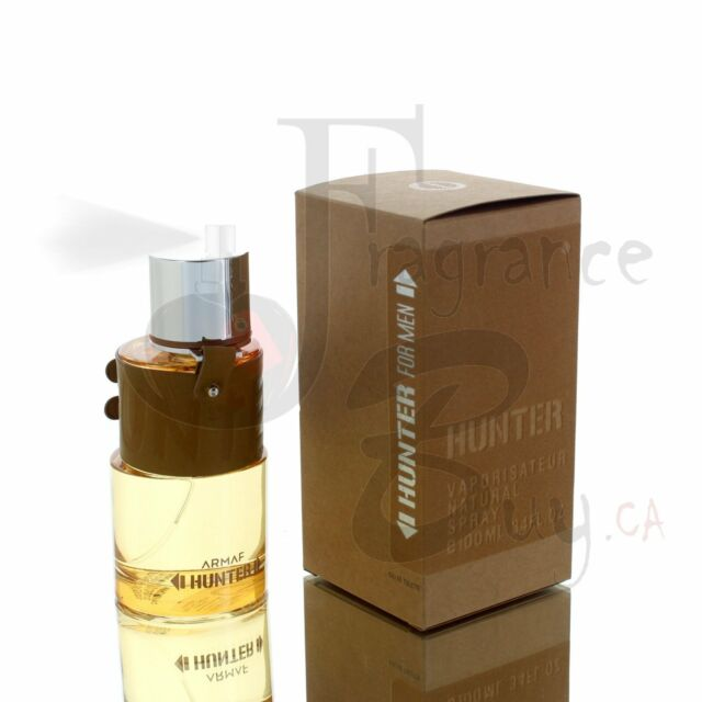 Armaf The Hunter (Blanc Twist) M 100ml Boxed
