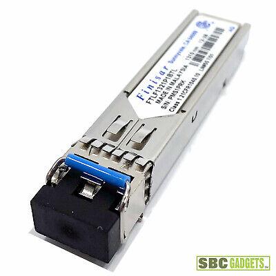 Finisar FTLF1321P1BTL  Duplex SFP Transceiver