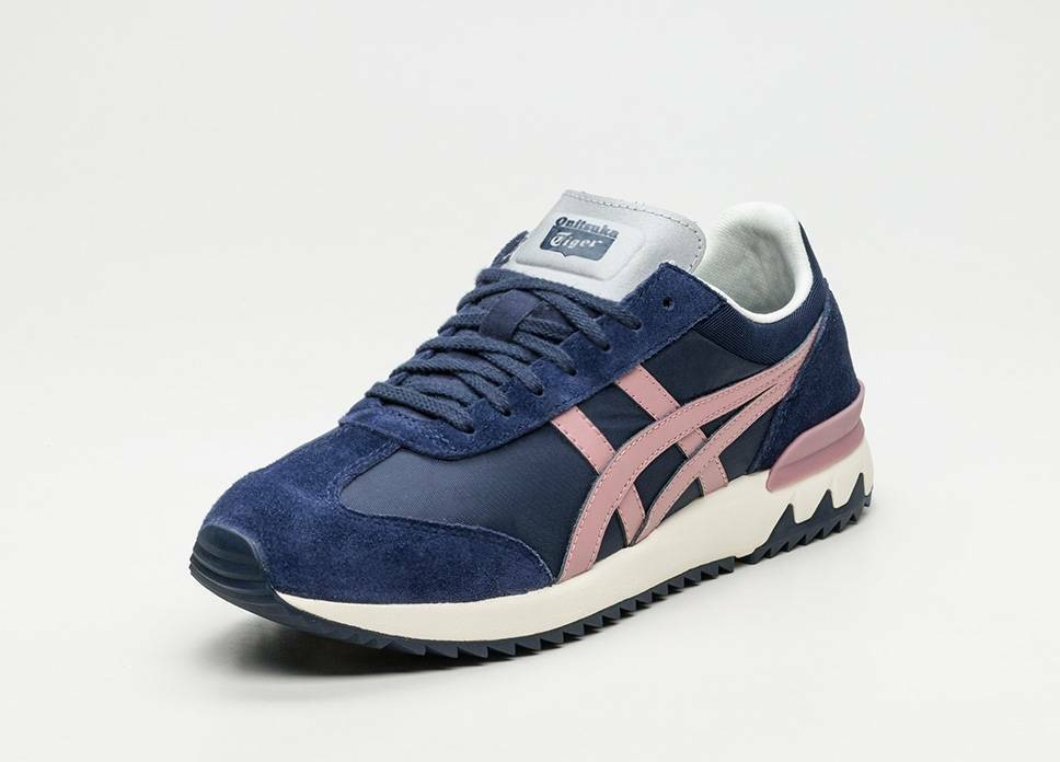 Onitsuka Tiger California 78 EX schuhe (D800N-5824) Casual Turnschuhe Trainers