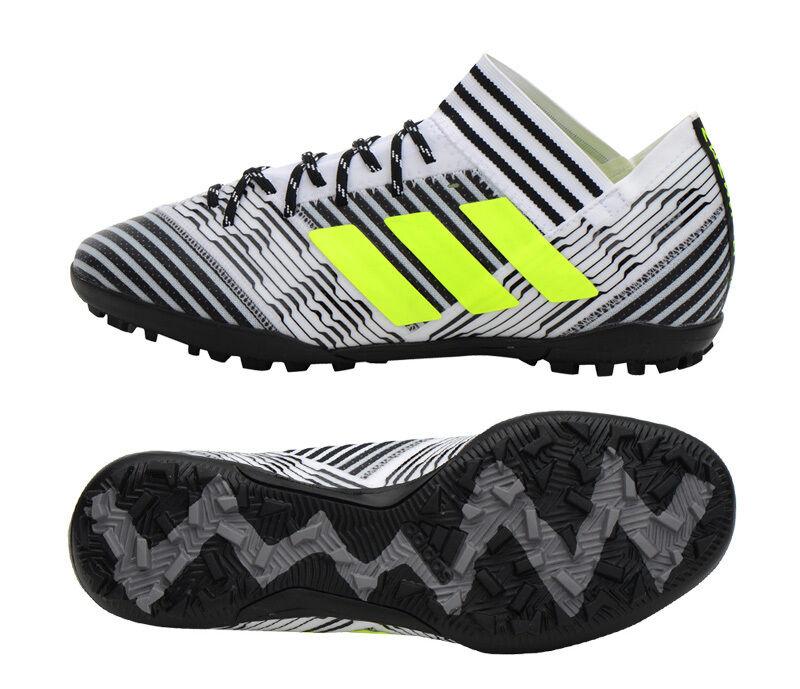 Adidas NEMEZIZ Tango 17.3 TURF BB3657 Soccer Cleats Footbtutti sautope stivali Futsal