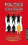 Politics in New Zealand-ExLibrary