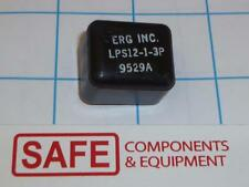 ERG LPS Series LPS12-1-3P 12V DC to AC Inverter Electroluminescent Lamps R4