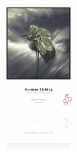 Hahnemuhle German Etching 310 gsm Sheets