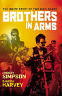 Brothers in Arms by Lindsay Simpson, Sandra Harvey (Paperback, 2001)