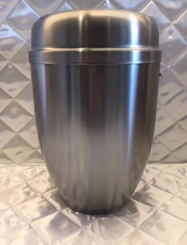 Urne Neuware Bestatter Incl.Versand Rechnung Urn Zertifikat / Bescheinigung 1A