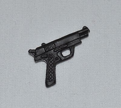 GI Joe 2002 BEACH HEAD v4 Pistol Gun