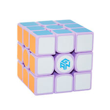 Purple Gans III No.3 356 Air 3x3x3 Magic Cube GAN 356Limited Version Ganspuzzle