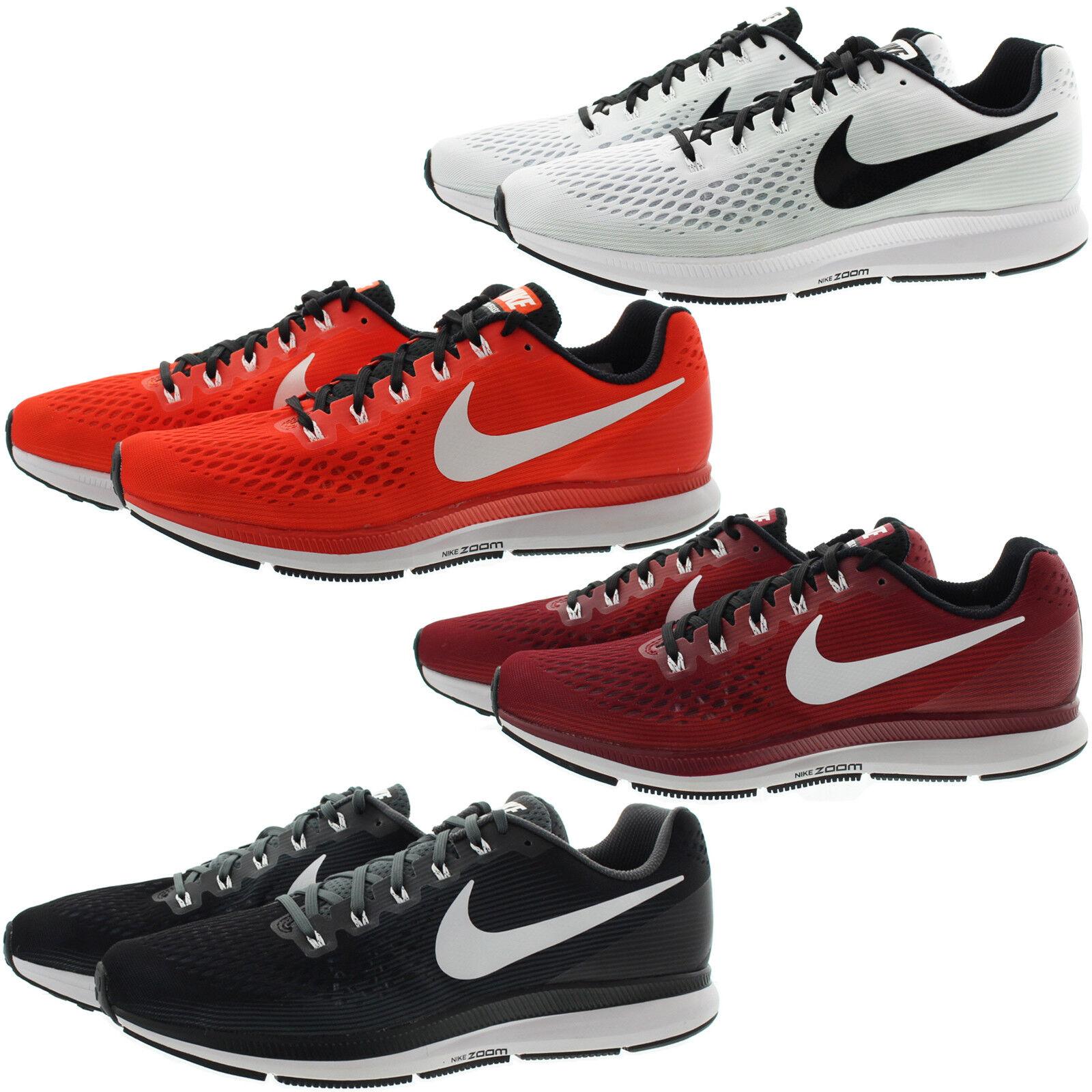 Nike 887009 Men's Air Zoom Lunarglide 9 Low Top Running shoes Sneakers