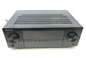 Details about Pioneer Surround Sound A/V Receiver Black VSX-532 5 1 Channel  [NOT WORKING]™
