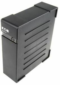 Eaton Ellipse Eco 650va Asi Ininterrompue Alimentation Électrique, 230v Output, Olstrm2q-07174253-620074301