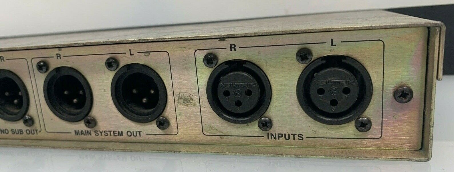 Tannoy TX1 System Controller