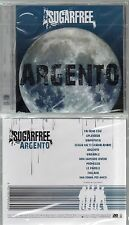 SUGARFREE CD ARGENTO sealed NUOVO sigillato 2008 fuori catalogo LUCIO BATTISTI