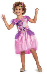 Classic Pipp Petals Child Costume NEW My Little Pony