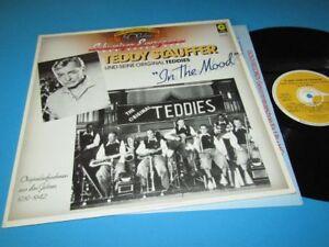 Teddy-Stauffer-amp-la-sua-originale-teddies-In-the-mood-registrazioni-1939-1942-LP