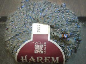 Neu Eingestellt Beschreibungen Dickere Mischgarne Vintage-retro Phantasie Farben Willensstark Wolle