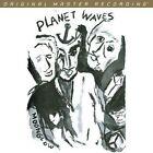 Bob Dylan - Planet Waves 180g Vinyl LP Mfsl1-443