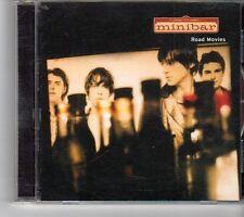 (FK60)  Minibar, Road Movies - 2001 CD