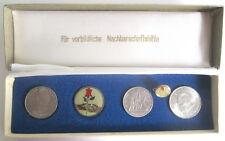 DDR Auszeichnung für vorbildliche Nachbarschaftshilfe