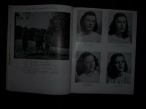 1946-WESLEYAN-COLLEGE-FOR-WOMEN-YEARBOOK-MACON-GEORGIA-KNOWN-AS-VETERROPT-NICE