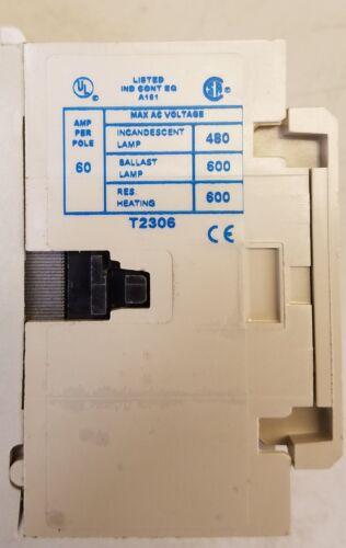 CUTLER HAMMER CN35GN3AB  60A 480V or 600V 60A@480V **NEW IN BOX FAST SHIPPING**