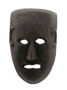 Maschera-Nepal-De-L-039-Himalaya-Sciamano-Monpa-Gurung-Mask-9418-W1