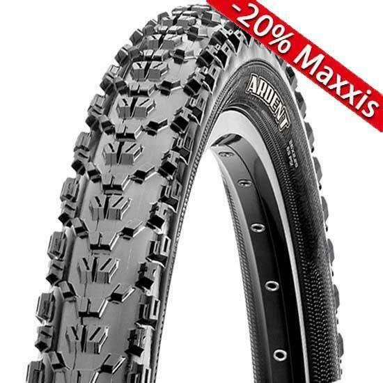 Maxxis Ardent 26  x 2.25  Folding Kevlar  Bead TR Tubeless MTB Mountain Bike Tyre  convenient