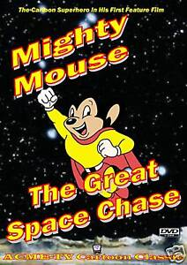 Mighty-Mouse-in-The-Great-Space-Chase-New-from-ACME-TV