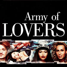 Army Of Lovers Master Series / PolyGram CD 1997 - 533 934 2 RAR!
