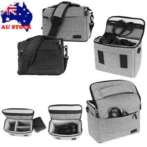 DSLR-SLR-Camera-Bag-Shoulder-Messenger-Carry-Bag-Insert-Pouch-For-Sony-Canon