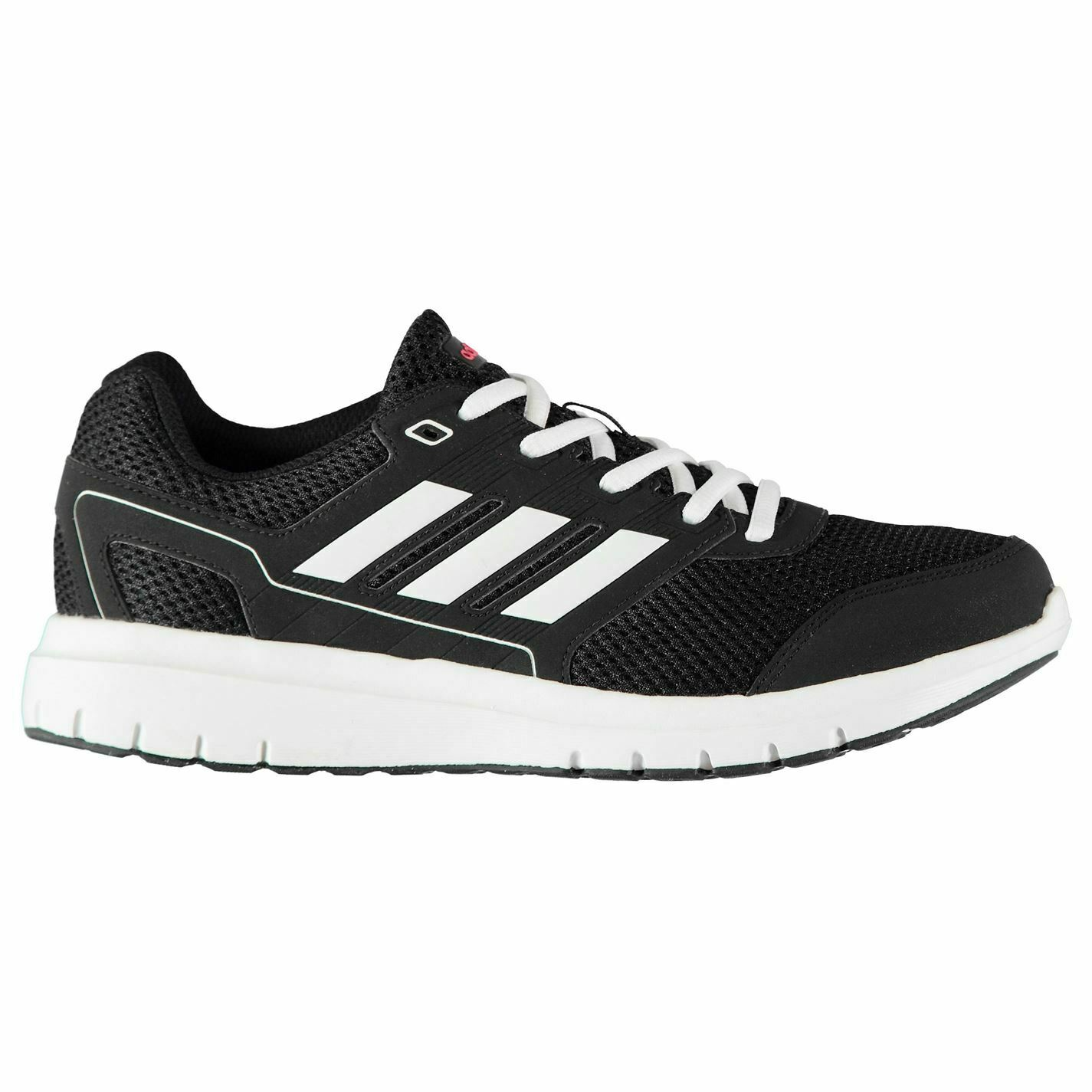 SCHUHE adidas Duramo Lite 2.0 schwarz Bianco 5½