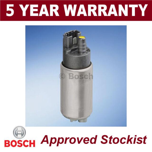 Bosch Bomba Eléctrica Combustible 0580453489