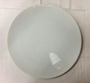 ROSENTHAL-034-TAC-02-034-SKIN-SILHOUETTE-SERVICE-PLATE-13-034-STUDIO-LINE-NEW-GERMANY
