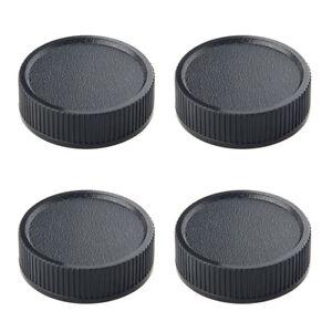 4-Rear-Lens-Cap-Cover-Screw-Mount-for-Leica-M39-LTM-LSM-MCM39-39mm-Ersatz